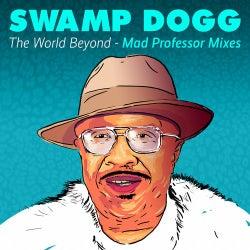 The World Beyond - Mad Professor Mixes