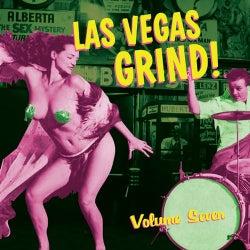 Las Vegas Grind, Vol. 7