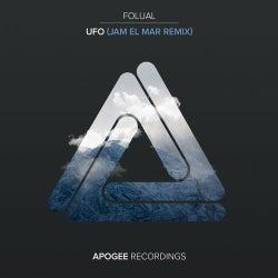 UFO - Jam El Mar Remix