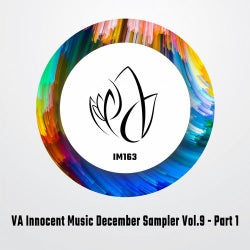 VA Innocent Music December Sampler Vol.9 - Part 1