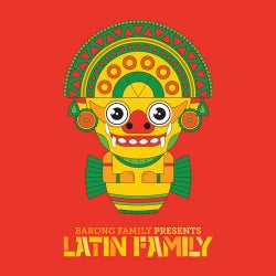 Barong Family presents: Latin Family