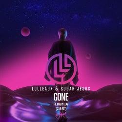 Gone (feat. Mary Leay) (Club Edit)