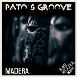 Madera (Joe Manina, Antonio Manero Spaziani Extended Mix)