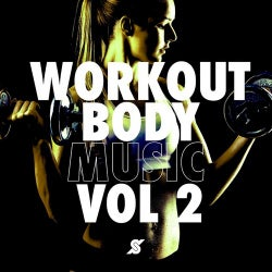Work out Body Music Vol 2