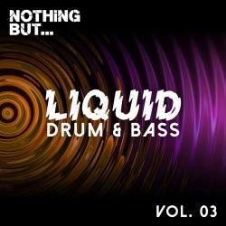 Blueprint dnb tracks releases on beatport nothing but liquid drum bass vol 3 malvernweather Gallery