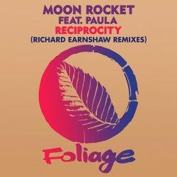 Reciprocity (Richard Earnshaw Remixes)