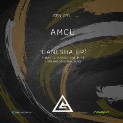 Ganesha EP