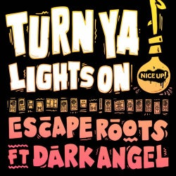 Turn Ya Lights On (feat. Dark Angel)