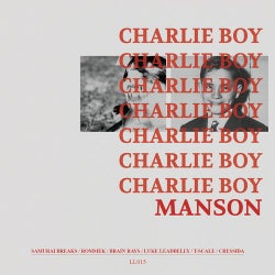Charlie Boy Manson And The Handsome Family - Remix V/A