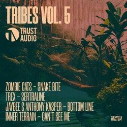 Tribes Vol.5