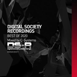 DS-R Best of 2020, mixed by C-Systems