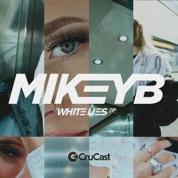 White Lies - EP