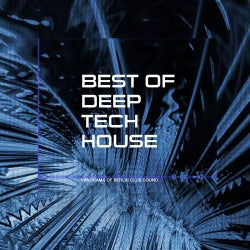 Best of Deep Tech House - Panorama of Berlin Club Sound
