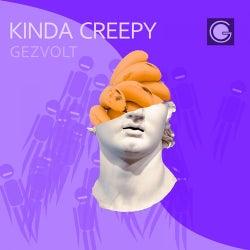 Kinda Creepy