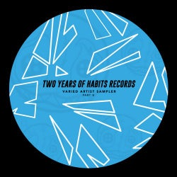 Two Years of Habits Records - Part B