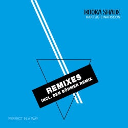 Perfect in a Way (Remixes)