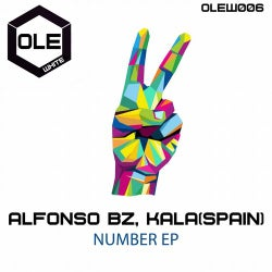 Number EP
