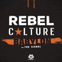 Babylon / The Signal