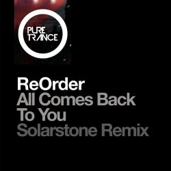 All Comes Back to You - Solarstone Pure Mix Expanded