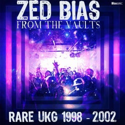 From the Vaults: Rare UKG 1998 - 2002