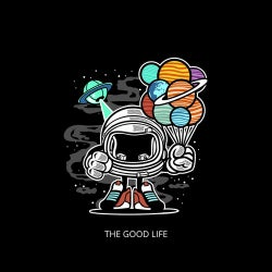 The Good Life (House Music Vocal Mix)