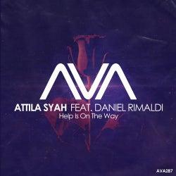 Help Is On The Way feat. Daniel Rimaldi