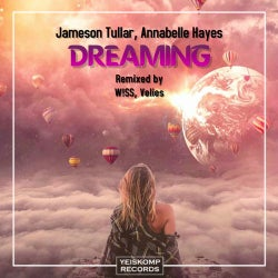 Dreaming (Remixes)