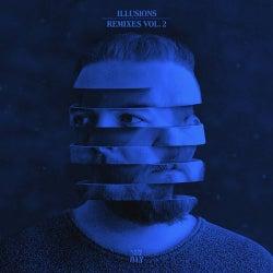 Illusions (Remixes, Vol. 2)