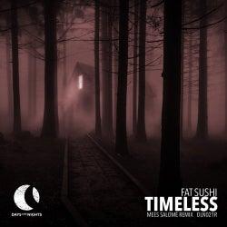 Timeless - Mees Salome Remix