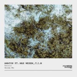 Armageddon (feat. Max Wexem, T.I.M.)