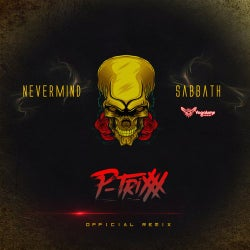 Sabbath (P-trixxx Remix)