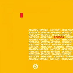 Redlight (Remixes)