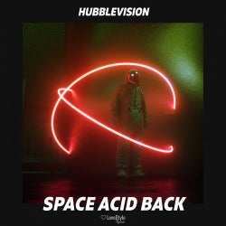 Space Acid Back