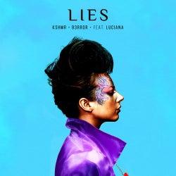 Lies (feat. Luciana)