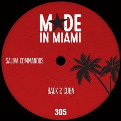 Back 2 Cuba