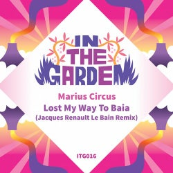 Lost My Way to Baia (Jacques Renault Le Bain Remix)