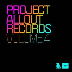 Project Allout Records, Vol. 4