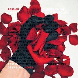 Passion (Remixes, Pt. 1)