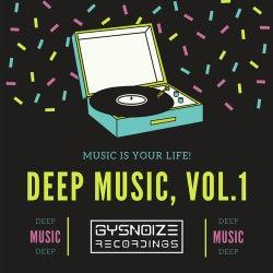 Deep Music, Vol.1