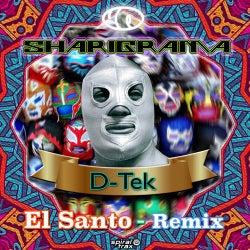 El Santo (Sharigrama Remix)