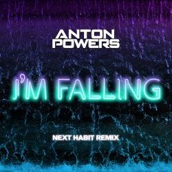 I'm Falling