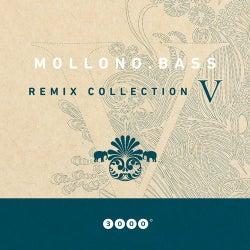 Mollono.Bass - Remix Collection 5