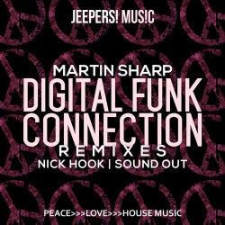 Digital Funk Connection (Remixes)