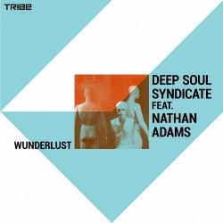Wunderlust (feat. Nathan Adams)