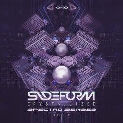 Crystallized (Spectro Senses Remix)