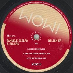 Relish EP