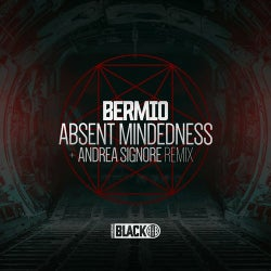 Absent Mindedness EP