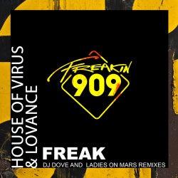 Freak (2020 Remixes)