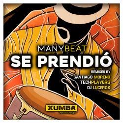 Se Prendio (Remixes)