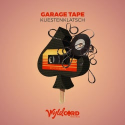 Garage Tape
